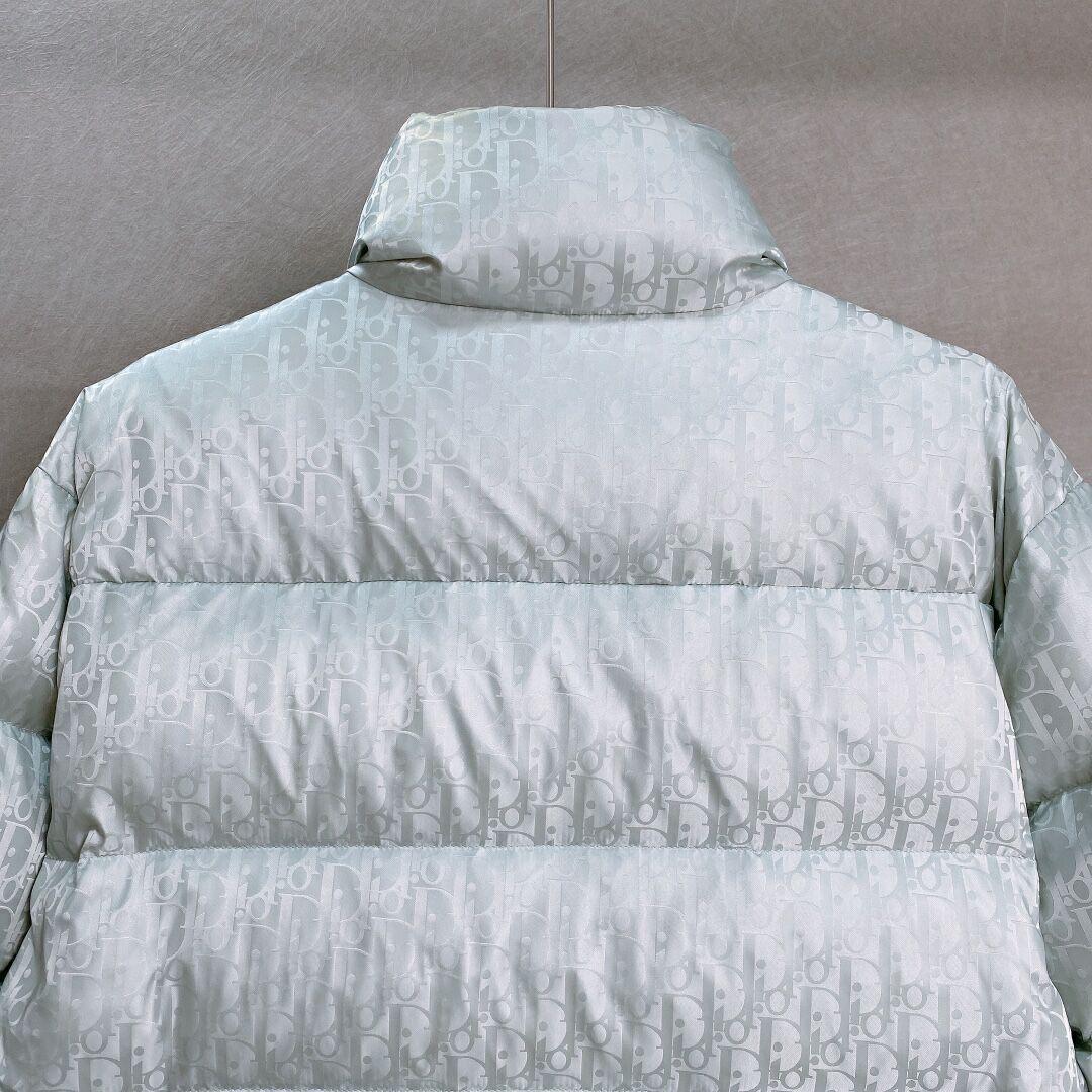 oblique down jacket grey      coat      men jacket  10