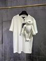 3D MONKEY T-SHIRT 1A8P0Q    white tshirt