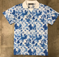 WATERCOLOR MONOGRAM POLO 1A8QXG    POLO