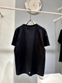 GIVENCHY OVERSIZED T-SHIRT WITH TROMP GIVENCHY E-L'OEIL EFFECT GIVENCHY TSHIRT