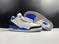 Air Jordan 3 Retro True Blue OG jordan 3