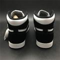 "A J1 High OG WMNS ""Panda"" jordan shoes CD0461-004"