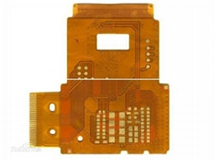 Flexible PCB China Manufacturer