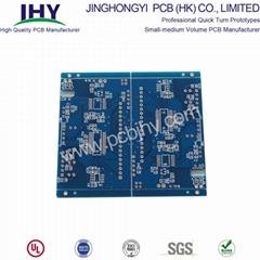 Multilayer PCB China Manufacturer