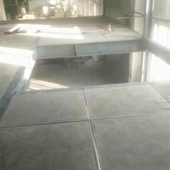 鋼骨架輕型 LOFT夾層樓板