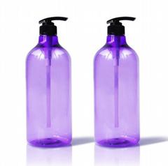 1100ml shampoo bottle