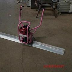 課程指導的水泥振動尺整機自重