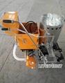 馬路小車塗線機熱熔設備 1
