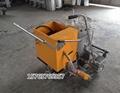 馬路小車塗線機熱熔設備 2