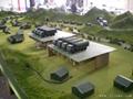 軍事沙盤 1