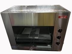 日本林内RGA-406B 日本RGA-404B 商用底火燃气烤炉餐饮连锁店用