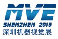 2019第九屆深圳國際機器視覺展覽會暨工業應用論壇