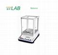 Lab Balance resolution 0.001g Analytical Balance