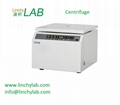blood separation centrifuge auto uncovering