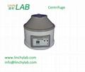 desktop lab centrifuge