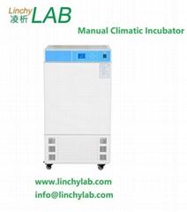 lab Manual climatic Incubator