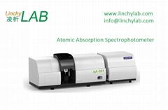 Linchylab Atomic Absorption Spectrophotometer
