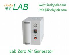 Linchylab Zero Air gas Generator for gas chromatograph