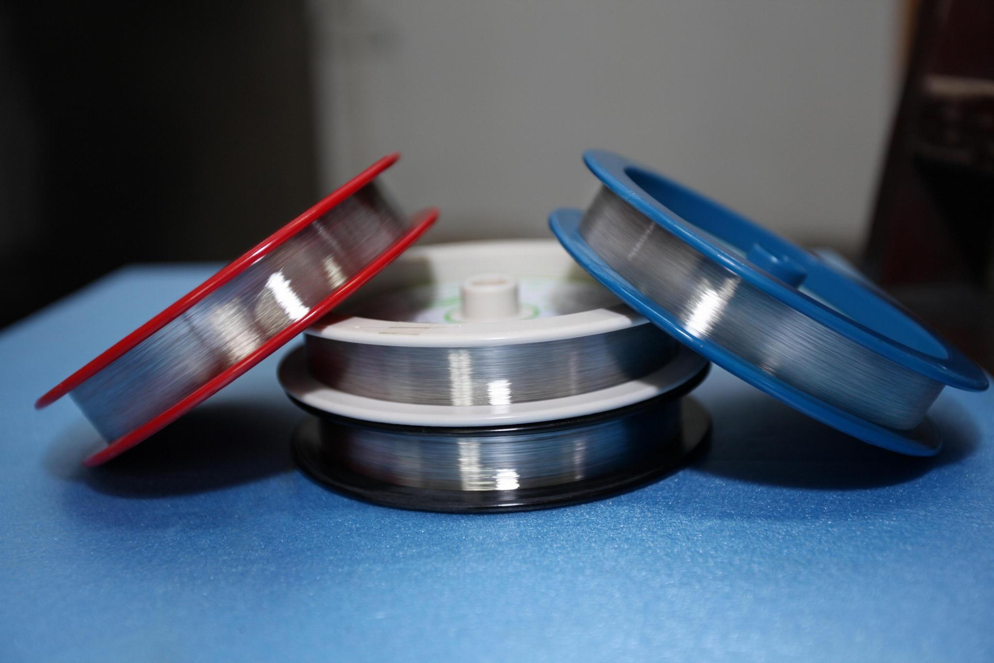 Tungsten Rhenium (WRe) Thermocouple Wire  2
