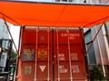 可折叠集装箱雨篷 3