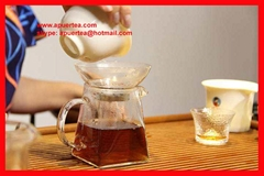 WHOLESALE ORGANIC PUER TEA FREE SHIPPING