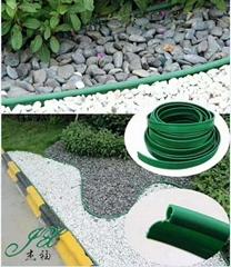 阜阳杰袖园林景观专用草石分隔板