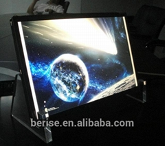 17 inch 1280*1024 resolution open frame LCD monitor
