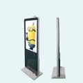 Features   High brightness cheap LCD