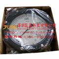 充油式耐震超高压压力表