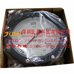 充油式耐震超高壓壓力表