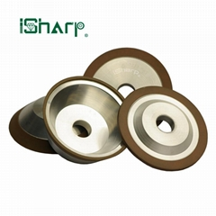 CNC Machining Centers Special Grinding Wheel