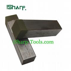 HMA Whetstone for large-sized sealed ball grinding
