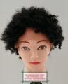 100%VIRGIN HUMAN HAIR WIG 5