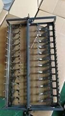 特氟龍噴塗尼龍浸塑PVC包膠