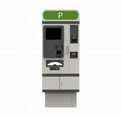 Parking Payment Kiosk