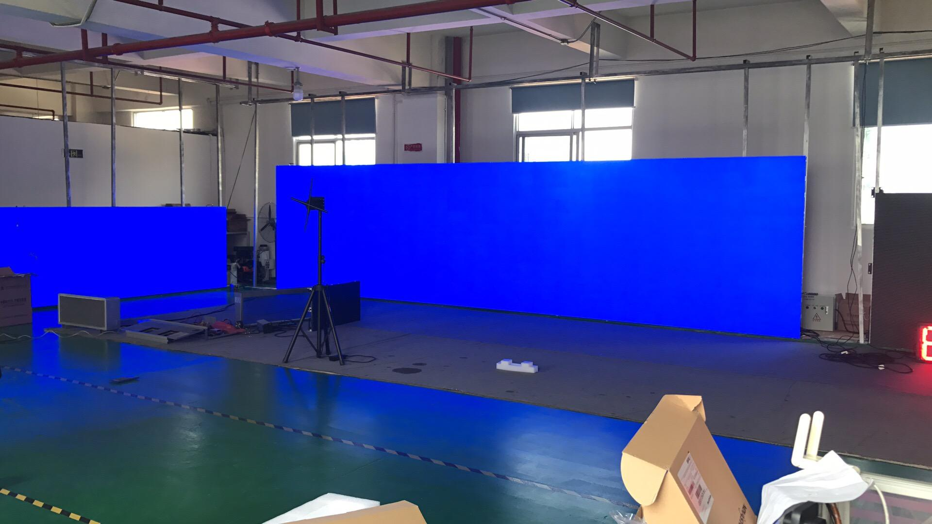 P2.5 Indoor LED Screen LED Display Board From Chinese Manufacturer 3