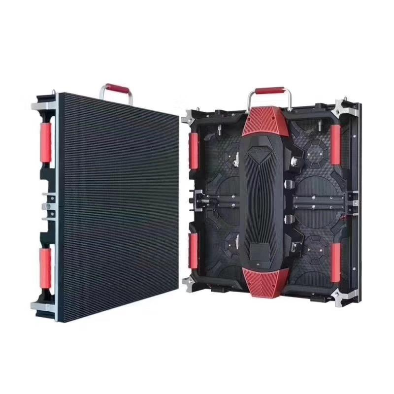 P4.81 LED Display Screen Board For Indoor Outdoor Advertising 1