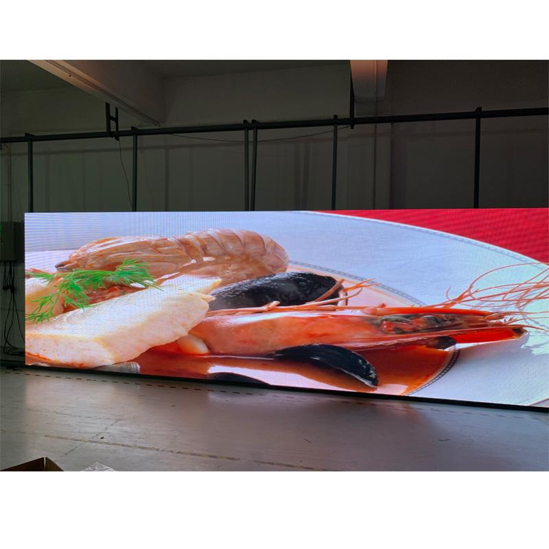P4.81 LED Display Screen Board For Indoor Outdoor Advertising 3