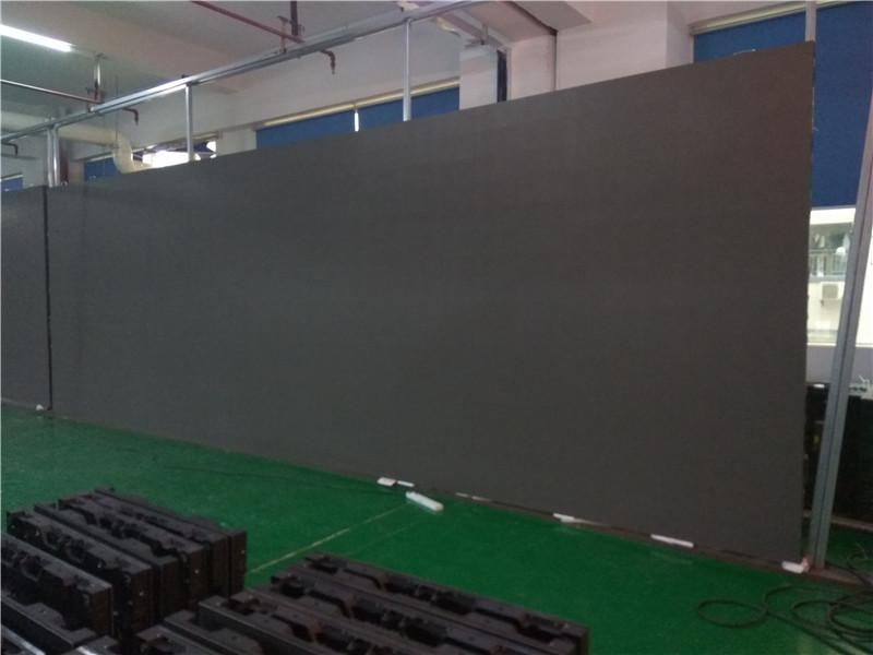 P5 Outdoor 960*960mm Waterproof LED Screen For Fixed Installation  2