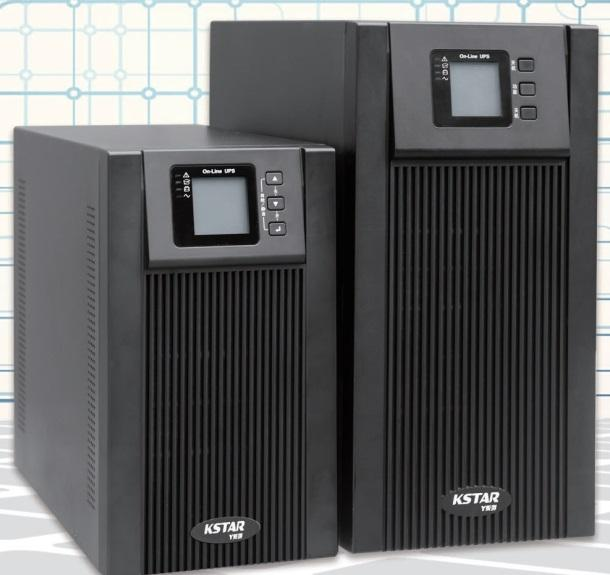 成都科士达UPS 成都科士达电源 YDC9110H 2