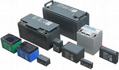成都松下電池成都UPS電池LC-P12100ST