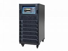 英威腾模块化UPS四川英威腾代理RM系列10~90kVA 机架式模块