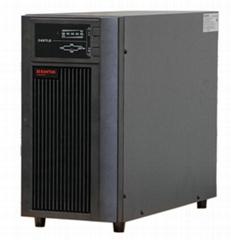 山特C6KS UPS电源6KVA  ac220V SANTAK