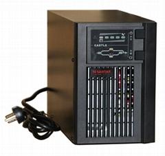 山特UPS電源 C1KS 1KVA 1千伏安 800W SA