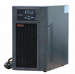 山特UPS电源 C2KS 2KVA 1600W SANTAK