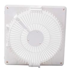 定制家电便携式电风扇保护套塑料注塑成型