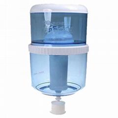 中国工厂制造高品质精密定制注塑模具塑料杯净水过滤器