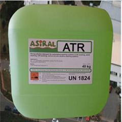 易慕能碱性无泡清洗剂ATR