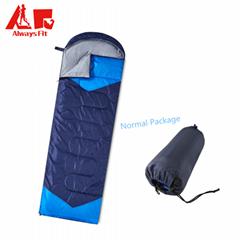 Polyester Coated Sleeping Bag