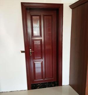 大連套裝門 1